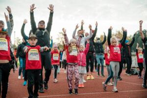Helsinki Minimarathon 2020