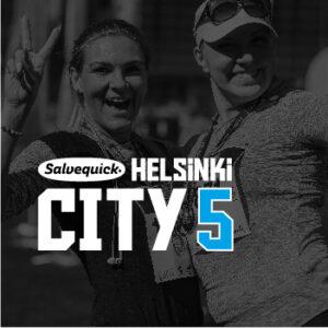 Helsinki 5 km
